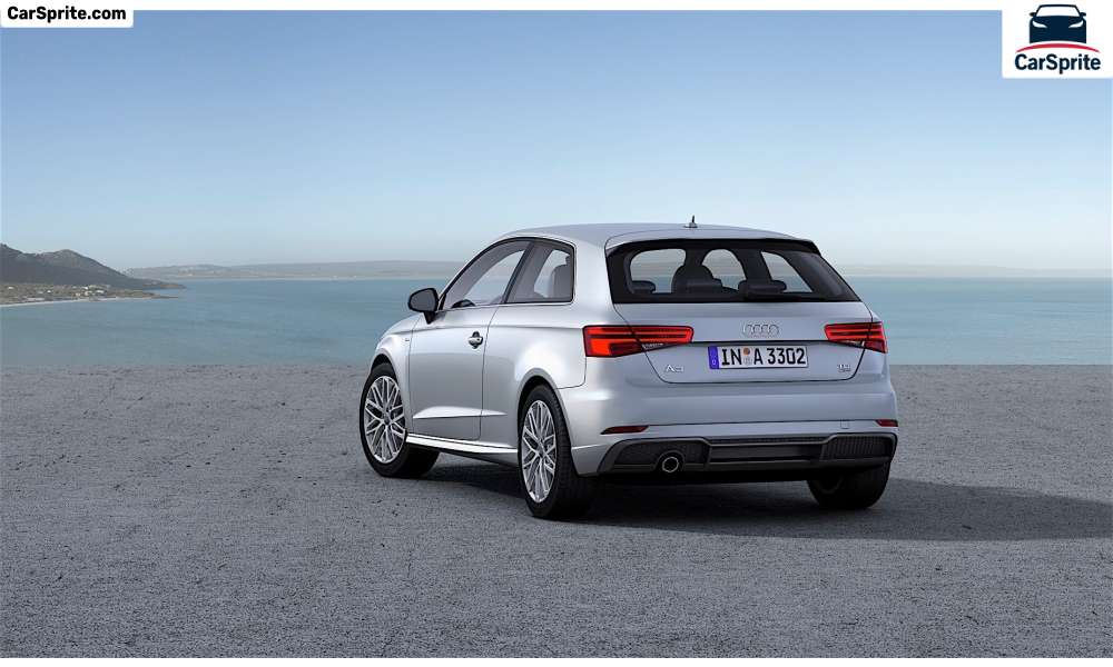 Audi A3 2020 prices and specifications in Egypt   Car Sprite