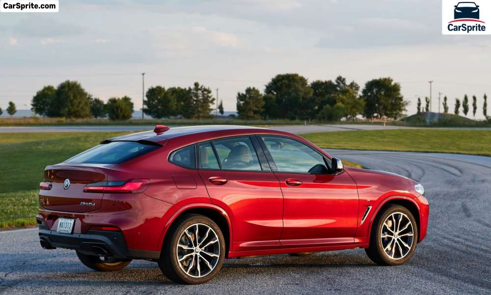 Bmw X4 2020 Prices And Specifications In Egypt Car Sprite