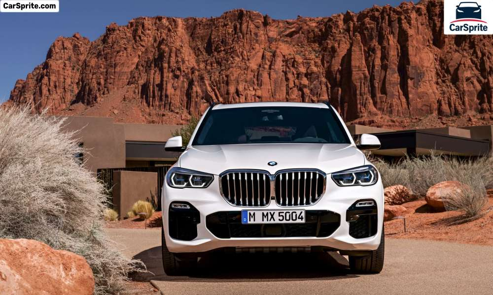 Bmw X5 2020 Prices And Specifications In Egypt Car Sprite