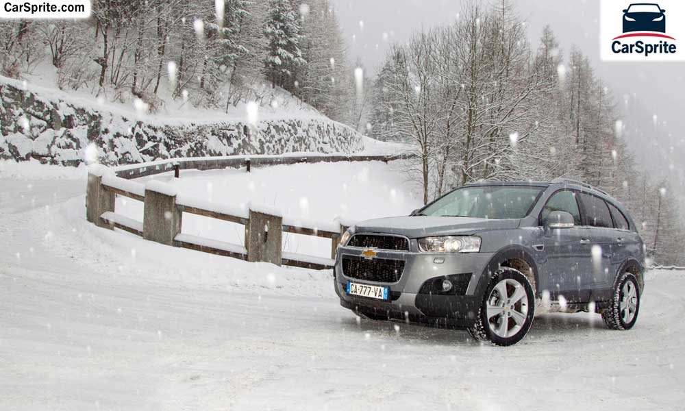 Chevrolet Captiva 2020 Prices And Specifications In Egypt Car Sprite