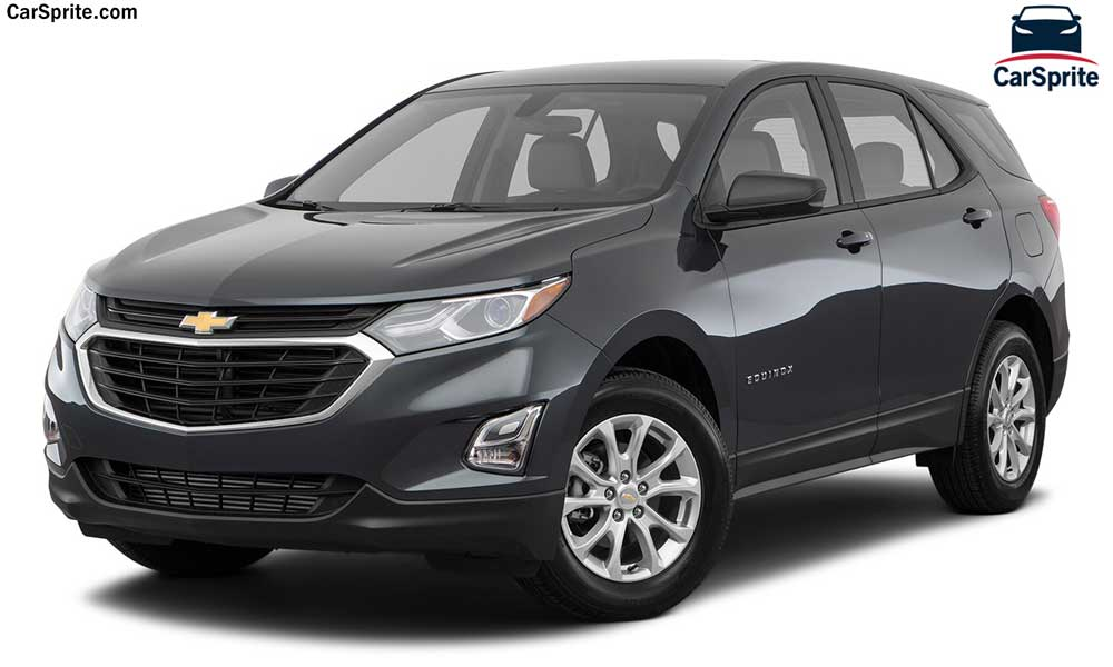 Chevrolet Equinox 2019 Prices And Specifications In Egypt Car Sprite