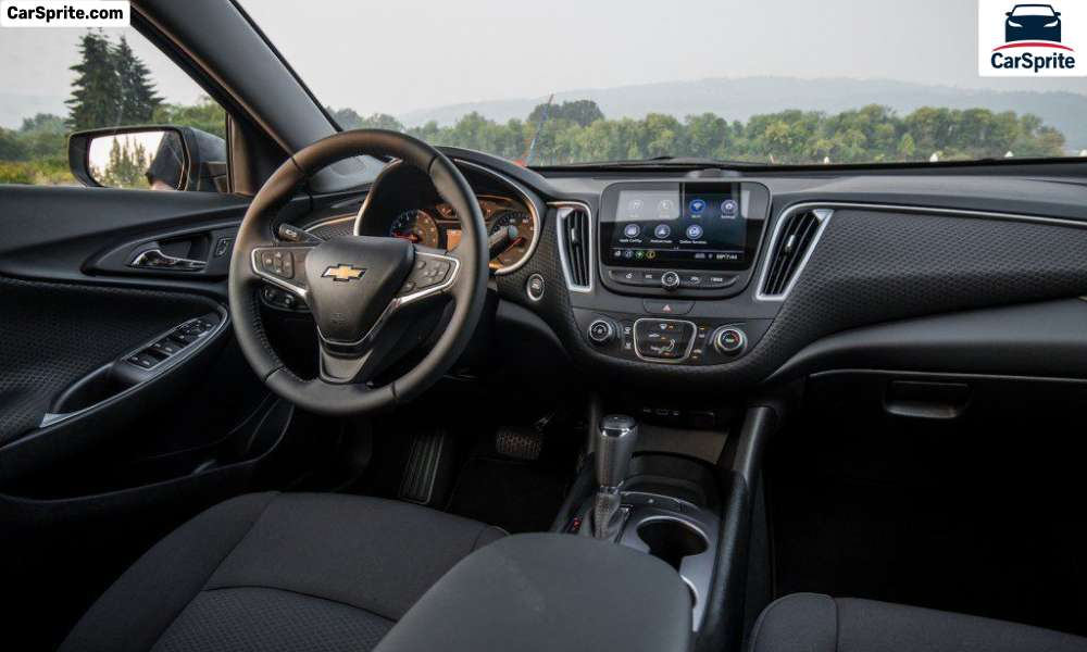 Chevrolet Malibu 2020 Prices And Specifications In Egypt Car Sprite