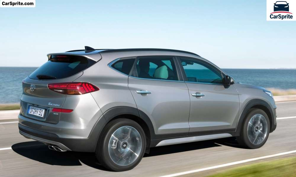 Hyundai Tucson 2020 Prices And Specifications In Egypt Car Sprite