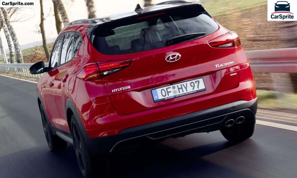Tucson Car Auction >> Hyundai Tucson 2020 prices and specifications in Egypt   Car Sprite