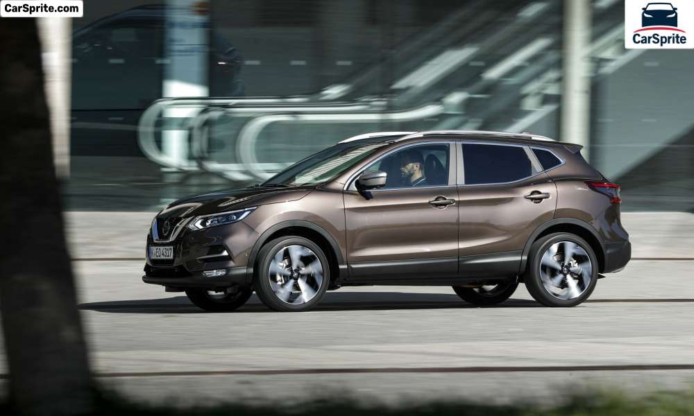 Nissan Qashqai 2020 Prices And Specifications In Egypt Car ...