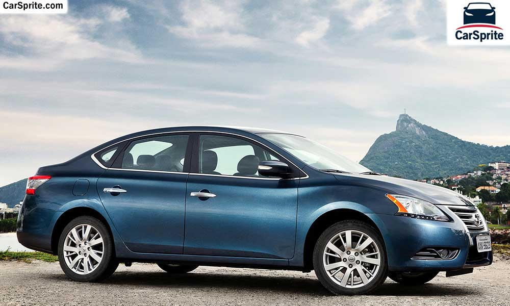 Nissan Sentra 2021 prices and specifications in Egypt | Car Sprite