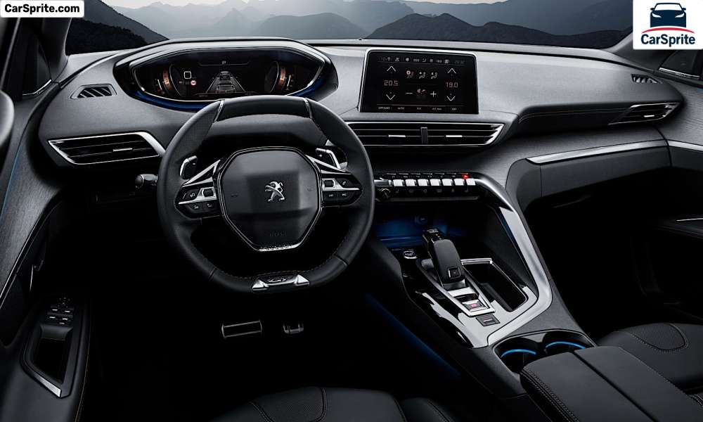 Peugeot 3008 2020 Prices And Specifications In Egypt Car Sprite