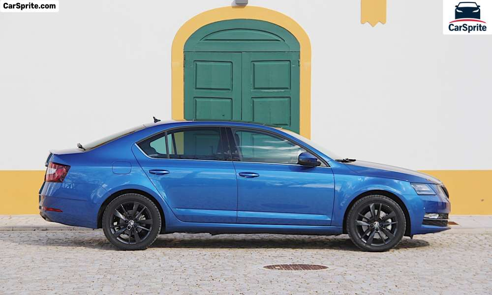 Skoda Octavia 2020 prices and specifications in Egypt ...