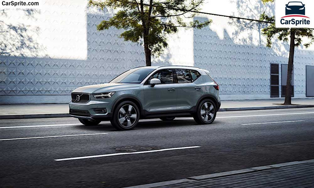 Volvo Xc40 2020 Prices And Specifications In Egypt Car Sprite