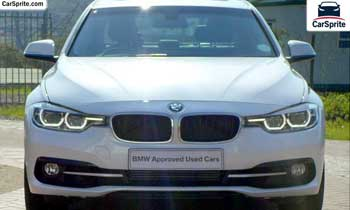 BMW 318i 2019 prices and specifications in Egypt | Car Sprite