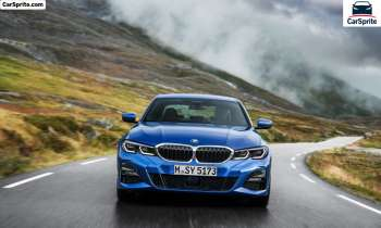 BMW 320i 2020 prices and specifications in Egypt | Car Sprite