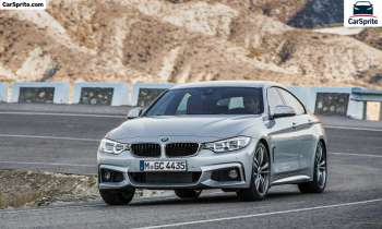 BMW 418i 2020 prices and specifications in Egypt | Car Sprite