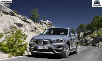 BMW X1 2020 prices and specifications in Egypt | Car Sprite