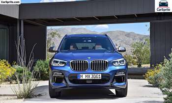 Bmw X6 M 2019 Price In Egypt Features And Specs Ccarprice Egy
