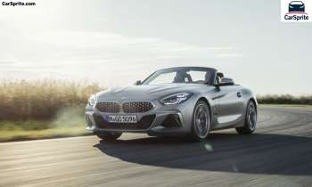 BMW Z4 2020 prices and specifications in Egypt | Car Sprite