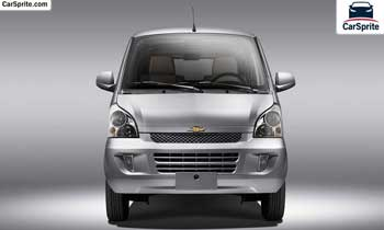 Chevrolet N 300 2021 prices and specifications in Egypt | Car Sprite