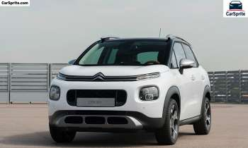 Citroen C3 Aircross 2019 prices and specifications in Egypt | Car Sprite