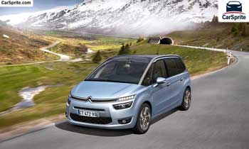 Citroen C4 2019 prices and specifications in Egypt | Car Sprite