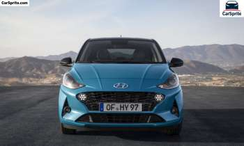 Hyundai i10 2020 prices and specifications in Egypt | Car Sprite