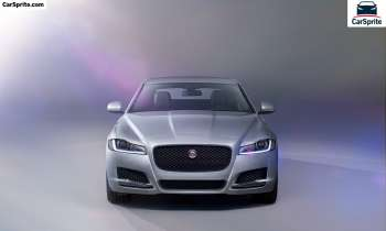 Jaguar XF 2020 prices and specifications in Egypt | Car Sprite