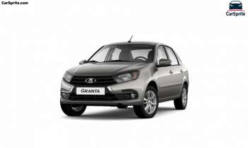 Lada Granta 2020 prices and specifications in Egypt | Car Sprite