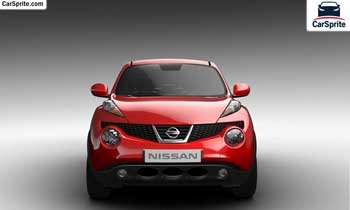 Nissan Juke Platinum 2019 prices and specifications in Egypt | Car Sprite