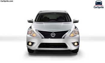 Nissan Sunny 2020 prices and specifications in Egypt | Car Sprite