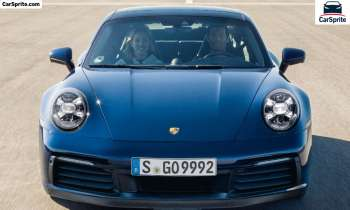 Porsche 911 Carrera S 2020 prices and specifications in Egypt | Car Sprite
