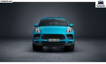 Porsche Macan 2020 prices and specifications in Egypt | Car Sprite