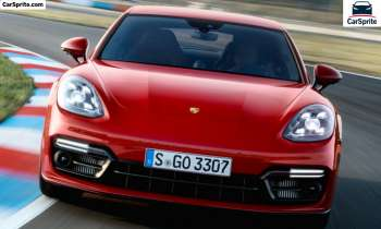 Porsche Panamera GTS 2020 prices and specifications in Egypt | Car Sprite