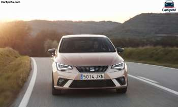 Seat Ibiza 2020 prices and specifications in Egypt | Car Sprite